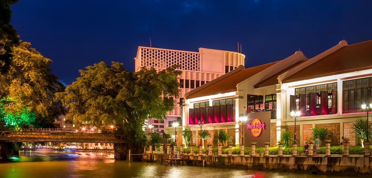 Melaka Cafe