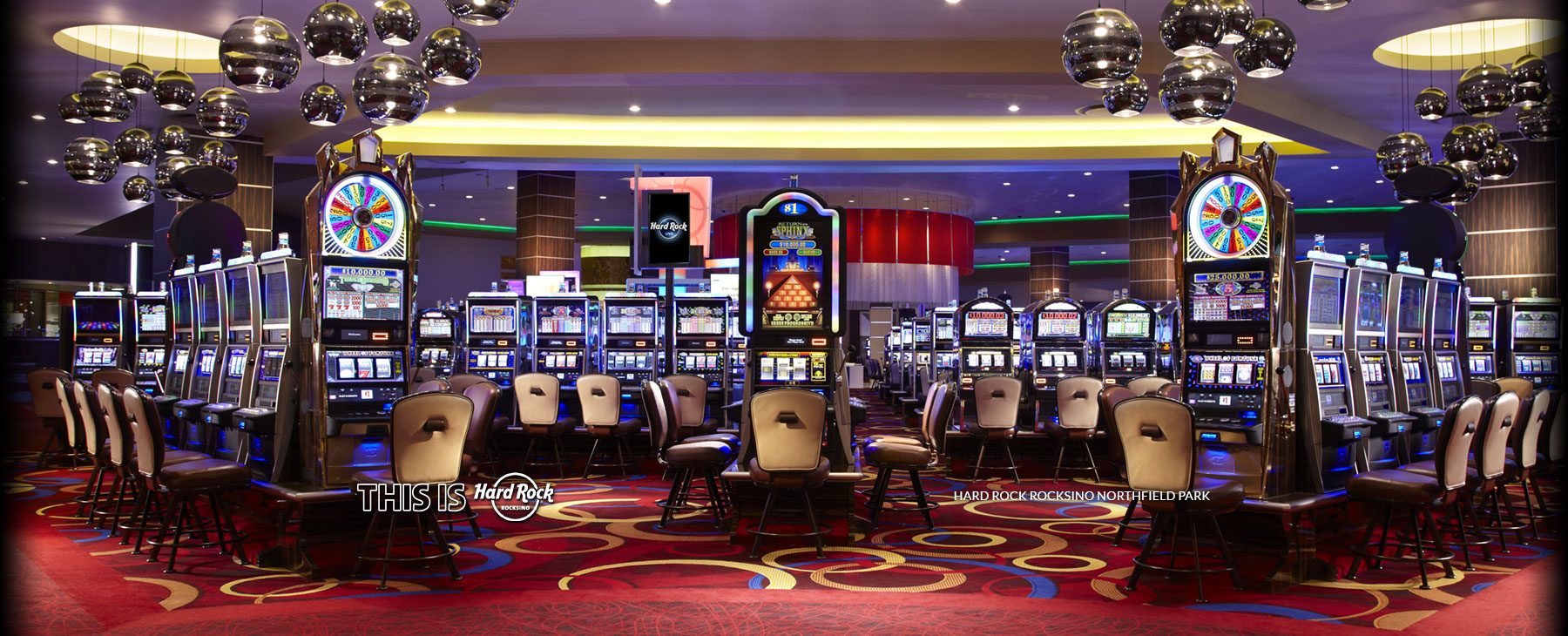 Northfield Park Rocksino