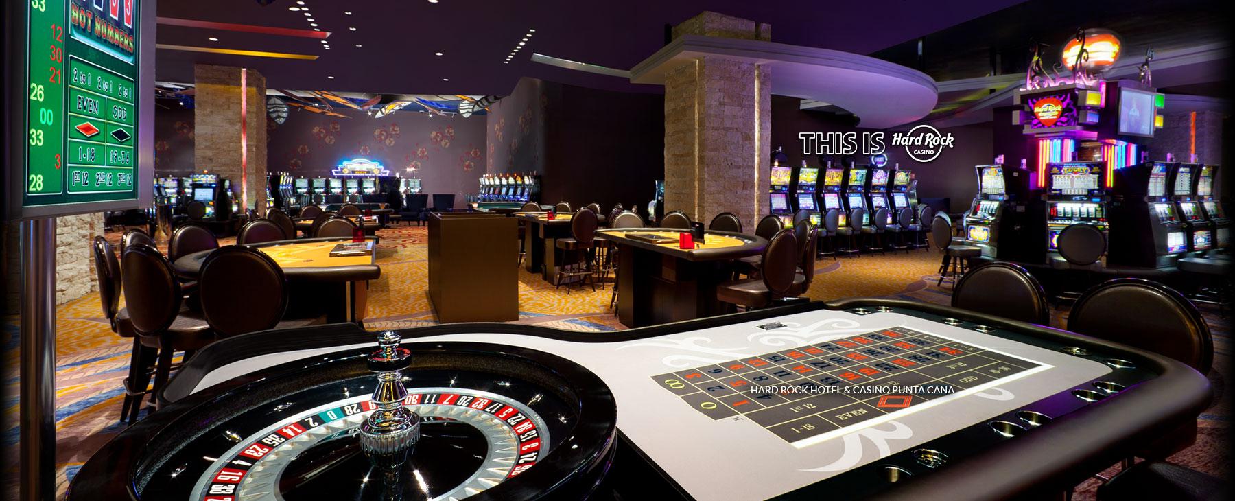 Punta Cana Hotel & Casino