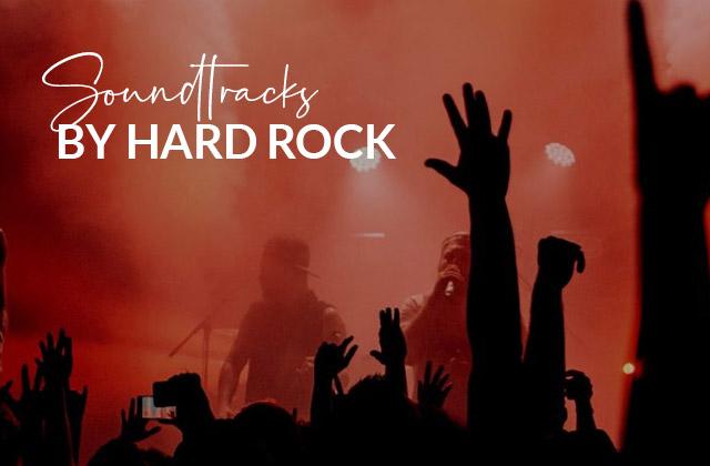 Hard Rock Soundtracks