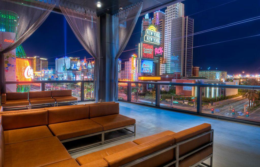 Las Vegas Venue