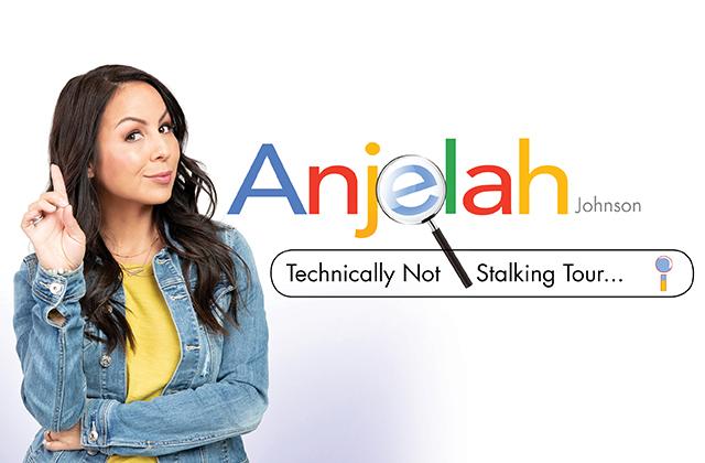Angelayh johnson dating