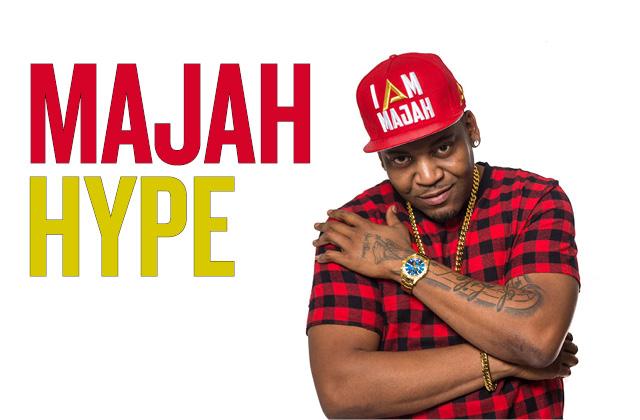 Majah Hype