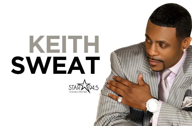 Orlando Event Calendar January 2020 Calendar of Events – Keith Sweat 1/17/2020 in Orlando
