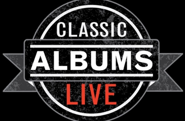 CLASSIC ALBUMS LIVE: PINK FLOYD