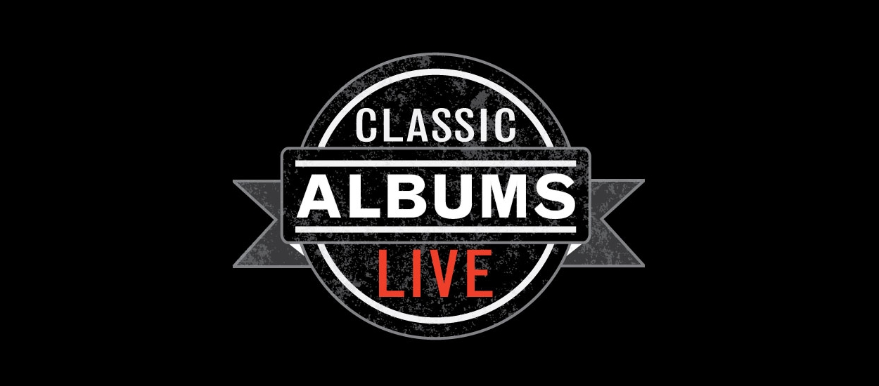 Classic Albums Live: Led Zeppelin