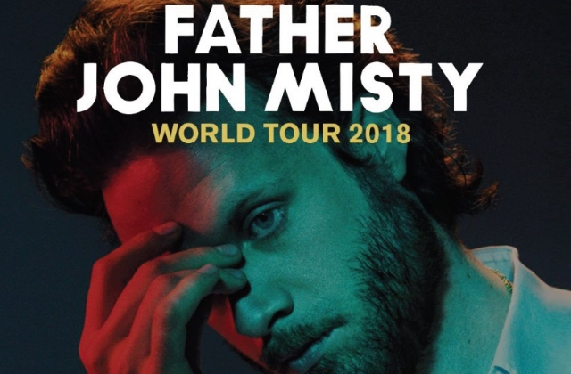 Father John Misty with King Tuff