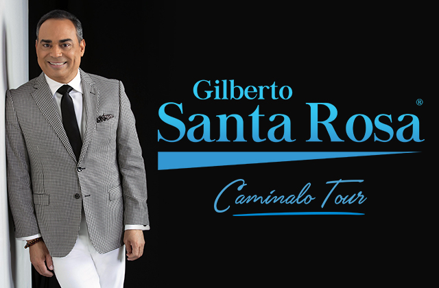 Santa Rosa County Spring Break 2020.Calendar Of Events Gilberto Santa Rosa 2 16 2020 In Orlando