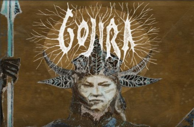 Hard Rock Live and 101.1 WJRR Present Gojira with Knocked Loose and Alien Weaponry