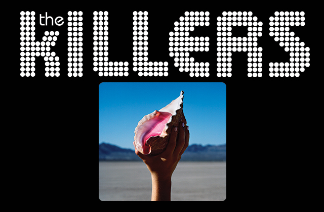 The Killers with special guest Alex Cameron