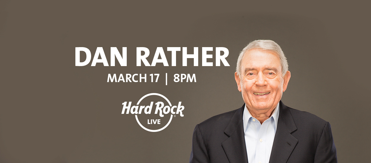 Dan Rather March 17