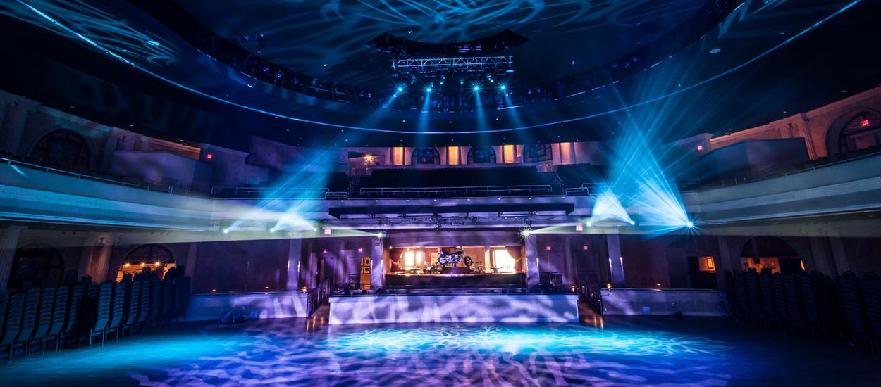 Hard Rock Live Orlando Venue