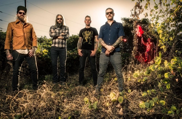 WJRR's Fall Ball with Mastodon, Eagles of Death Metal and Russian Circles