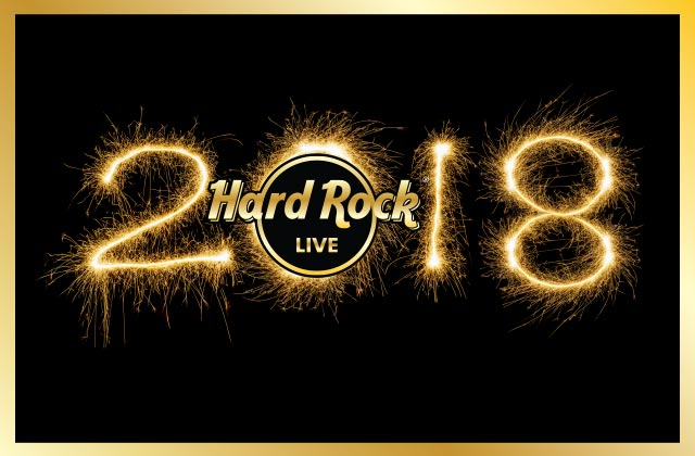 Rock 'TIl The Drop New Year's Eve Party