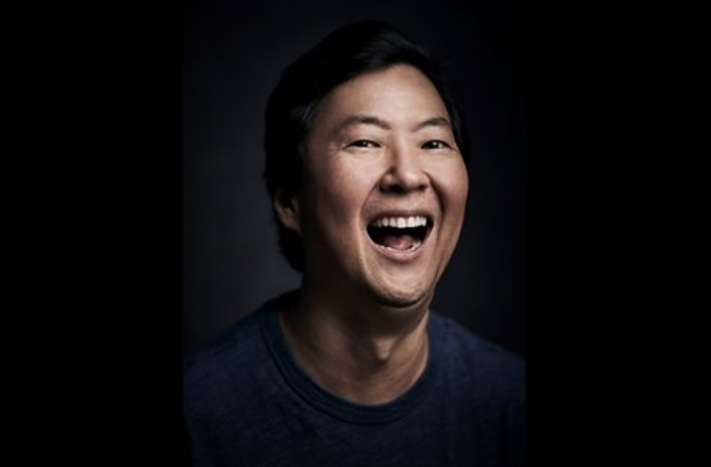 AEG Live Presents Ken Jeong